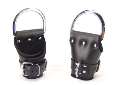 The Multi-Cuff Wrist Suspension Cuffs