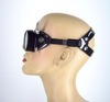 Aurora Lights Lighted Goggles Sex Toy Product Image 2