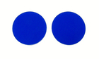 Replacement Lenses Blue