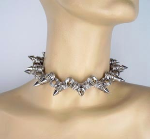 Spiked Chain - Large