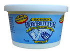 H20 Boy Butter 8 oz Tub (H20 Based)