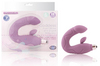 Goddess With 7 Function Vibrating Bullet - Purple