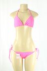 Lycra Bra/Panty Set Light Pink