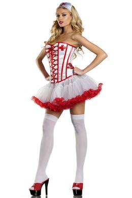 Sexy Registered Nurse
