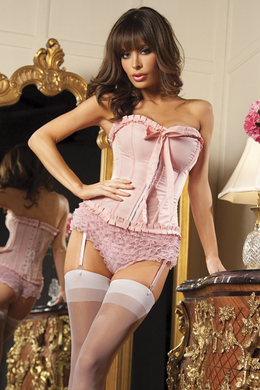 Be Wicked Katherine Corset 38