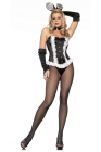 Be Wicked Club Bunny Small/Medium