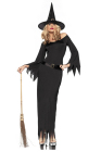 Be Wicked Witch Diva Medium/Large