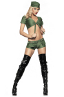Be Wicked Sexy Sergeant Small/Medium