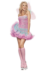 Be Wicked Rainbow Fairy Small/Medium