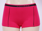 Athletic Sports Boyshorts Pink Small