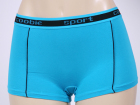 Athletic Sports Boyshorts Teal Large