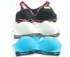 Coobie 6899 Athletic Bra 3 Pack 34C