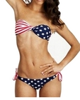 Donna Di Capri USA Swimsuit Small