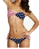 Donna Di Capri USA Swimsuit Large