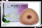 Fullness Breast Form Oval C