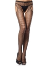 Leg Avenue Industrial Net Suspender Hose