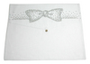 Lingerie Envelope -Bridal Bow