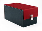 DevineToy Box - Iridescent Red