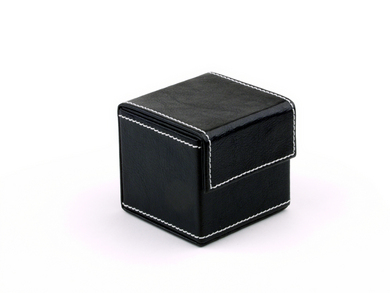 Condom Cube - Black