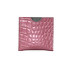 French Envelope - Pink Leather