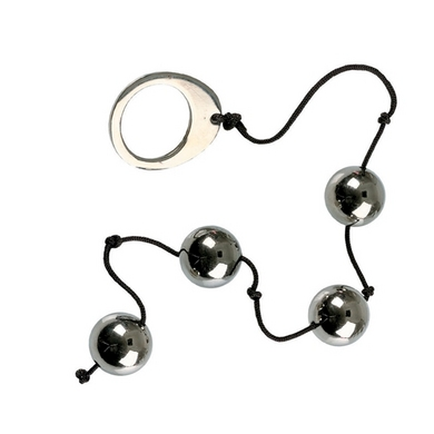 Alchemy Metallics Metal Balls