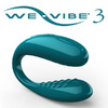 We Vibe 3 - Teal