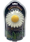 Flower Power - Keychain White