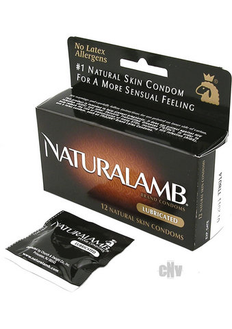 Trojan Naturalamb 12`s