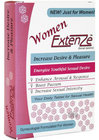 Extenze Women 30 Ct Box