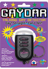 Gaydar Talking Gay Detector