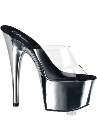 Adore Chrome Sandal