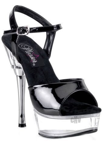 Allure 609 Black Stiletto