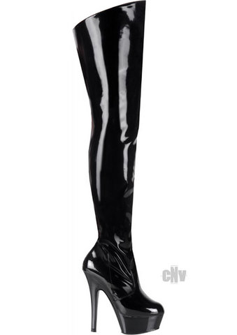 Kiss 3010 Stiletto Thigh Boot