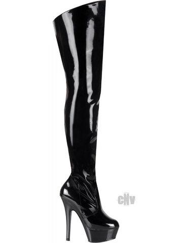 Kiss 3010 6 Stilett Thigh Boot 6