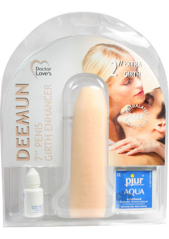 Deemun Penis Girth Enhancer