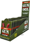 Gun Oil High Caliber Perf 2ct - 24/disp