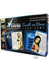 Vivid Truth Or Dare Card Game