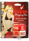Vivid Stripping Dice
