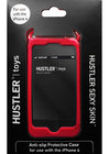 Hustler Iphone Sexy Skin Red
