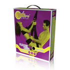 Pleasure Swing Black