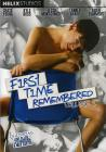 First Time Remembered 02