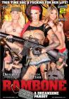 Rambone Xxx A Dreamzone Parody {dd}