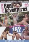 Real Adventures 162 Sex Toy Product
