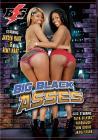 Big Black Asses