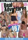 Real Adventures 167 Sex Toy Product