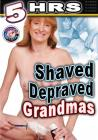 5hr Shaved Depraved Grandmas Sex Toy Product