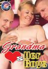 Grandma Loves Her Boys Sex Toy Product