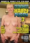 Grandmas Hairy Pussy 03 Sex Toy Product