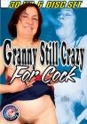 30hr Granny Still Crazy For {6 Disc} Sex Toy Product