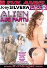 Alien Ass Party {dd}
